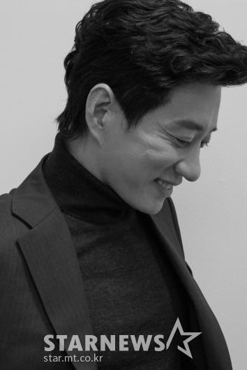김명민 '편안한 미소' [★포토]
