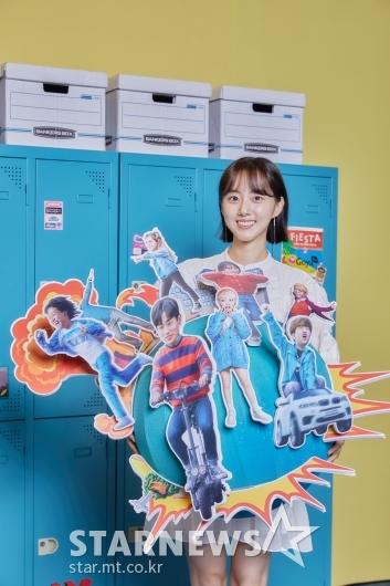 박세완 '어여쁜 미소' [★포토]