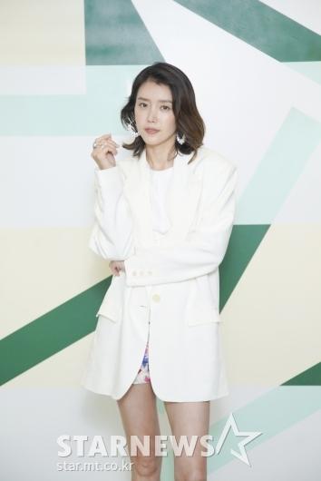 채정안 '변함없는 미모' [★포토]