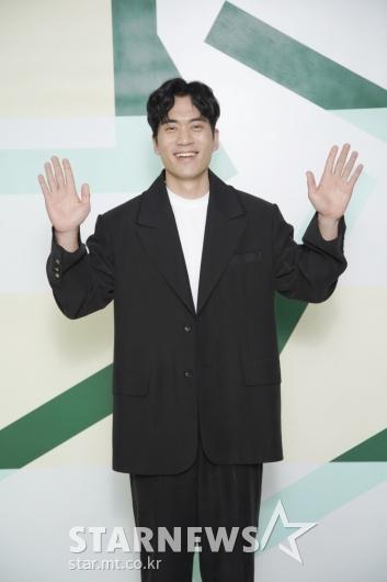 안창환 '순진남' [★포토]