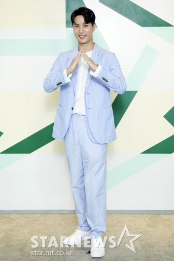김지석 '내 집 마련을 위해'[★포토]