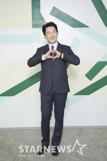 김원해 '월간 집' 사랑해요 [★포토]