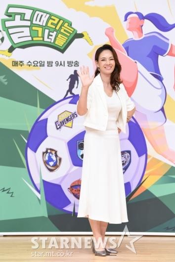 박선영 '순백의 미녀'[★포토]