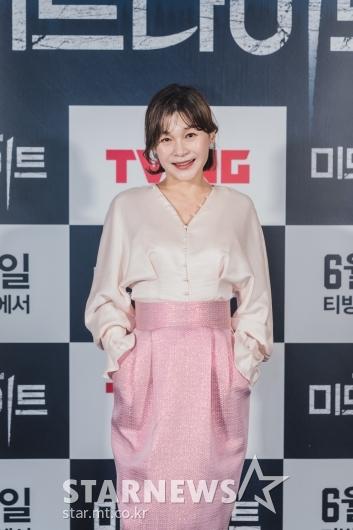 길혜연 '남다른 패션감각'[★포토]