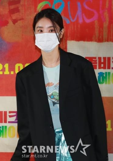 박소진 '오늘은 영화배우!'[★포토]