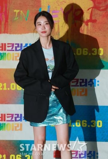 박소진 '그림자도 예뻐요'[★포토]