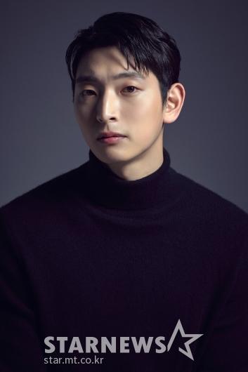 정진운 '영화 첫 주연 도전' [★포토]