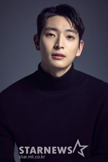 영화 첫 주연 맡은 정진운 [★포토]