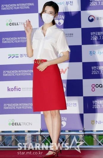 김규리 '아름다운 자태' [★포토]