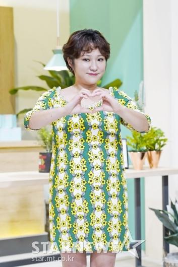 김현숙 '육아맘들 사랑해요' [★포토]