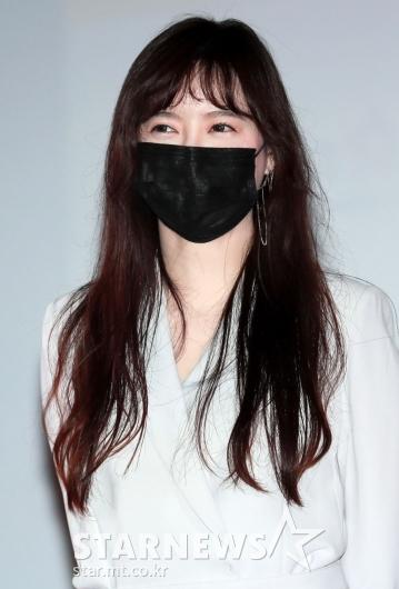 구혜선 '반짝이는 눈망울'[★포토]