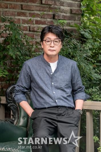 김윤석 '무표정 카리스마'[★포토]