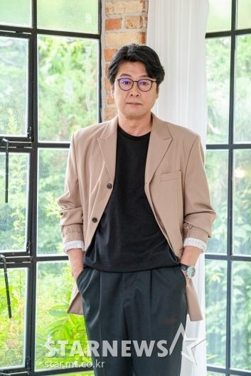 김윤석 '독보적 믿보배'[★포토]