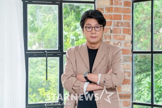 김윤석 '완벽한 카리스마'[★포토]