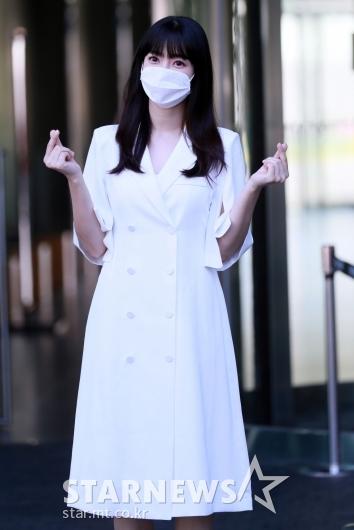 공소원 '청순미가 넘치네!'[★포토]
