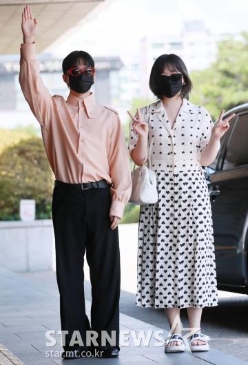 악동뮤지션 '귀여운 현실남매'[★포토]