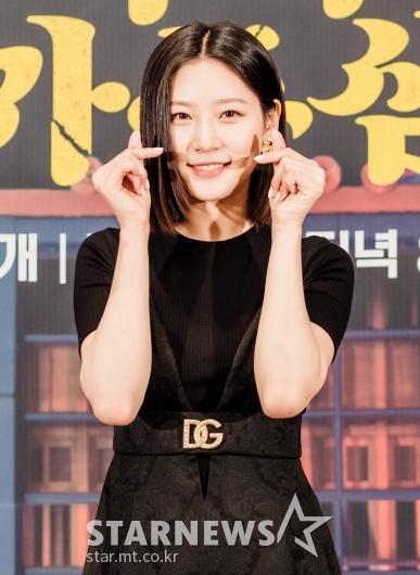 김새론 '애교 쟁이' [★포토]