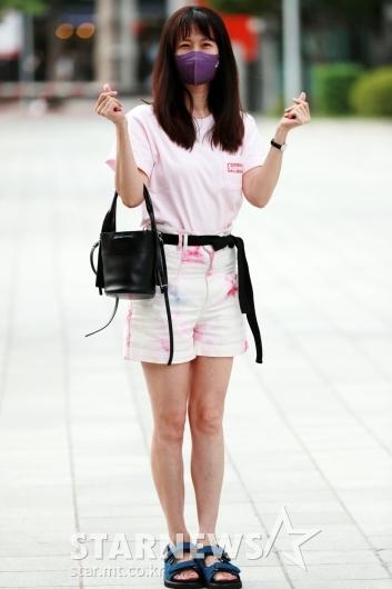 박소현 '러블리 핑크'[★포토]