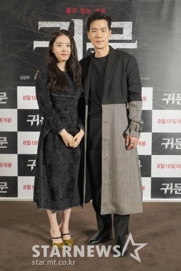김소혜-김강우 '기대되는 만남' [★포토]