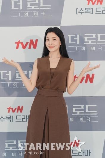 윤세아 '완벽한 미모'[★포토]