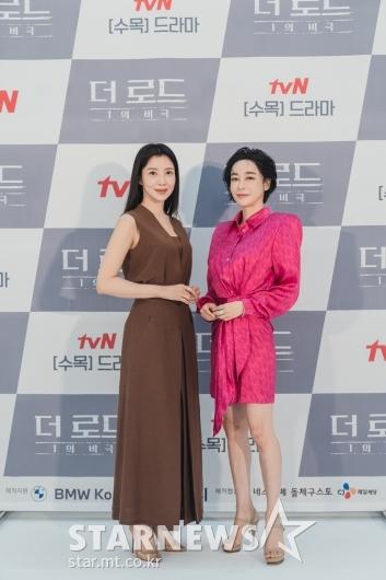 윤세아-김혜은 '매력 넘치는 두 여인'[★포토]