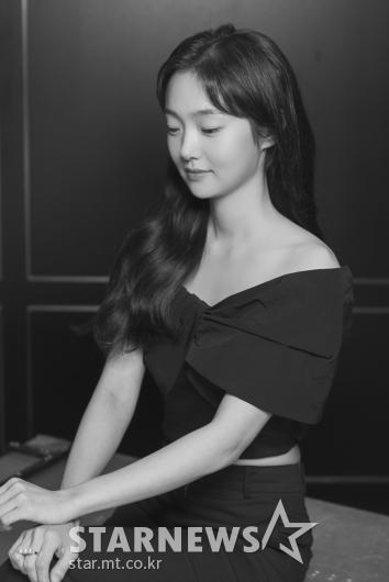 김혜준 '청순하고 섹시하게'[★포토]