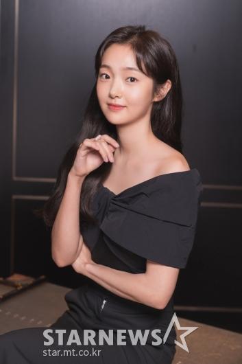 김혜준 '남심 잡는 미소'[★포토]