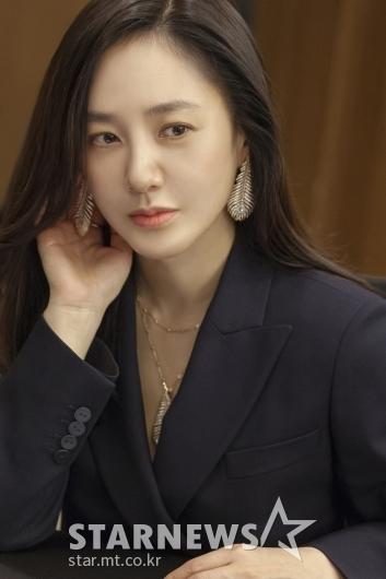 박주미 '변치 않는 미모'[★포토]
