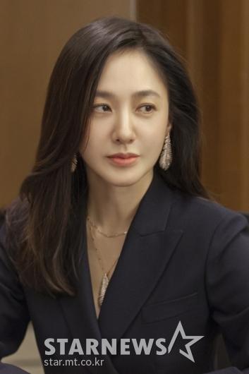 박주미 '카리스마 넘치는 눈빛'[★포토]