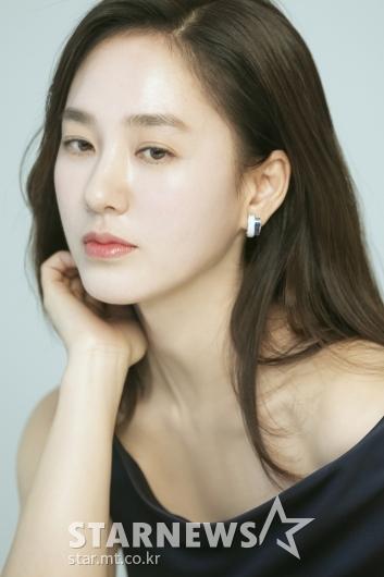 박주미 '완벽한 라인'[★포토]