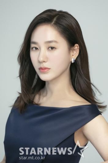 박주미 '우아한 여인'[★포토]
