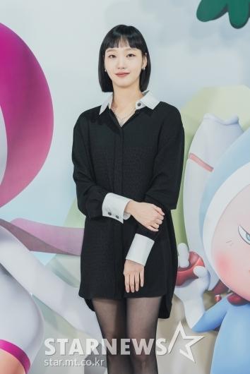 김고은 '귀여운 여인'[★포토]