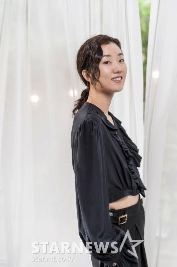 이주영 '천의 얼굴을 가진 배우'[★포토]