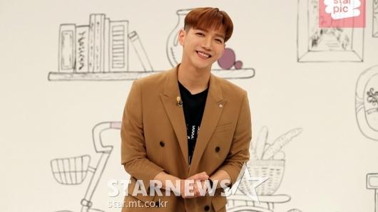 2PM 준케이 '달콤한 미소' [영상]
