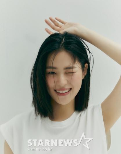 이수경 '상큼한 미소'[★포토]