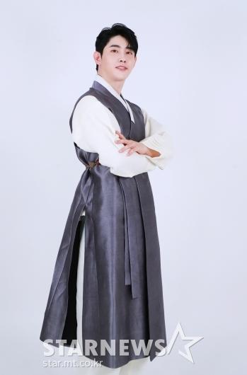 박현호 '자신감 넘쳐요'[★포토]