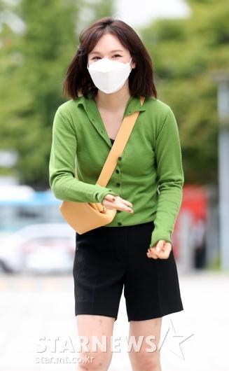레드벨벳 웬디 '청순미모 활짝'[★포토]