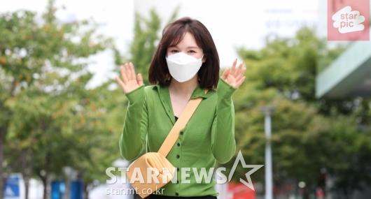 레드벨벳 웬디 '추석 잘 보내셨나요?'[영상]
