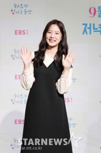 신소현 '미소가 빛나는 순간'[★포토]