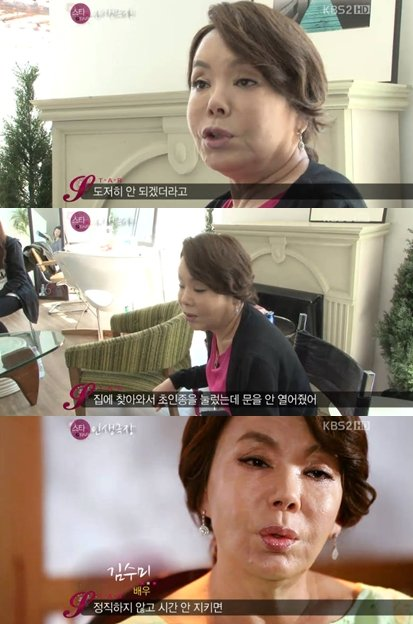 ⓒ KBS 2TV \'스타인생극장\'