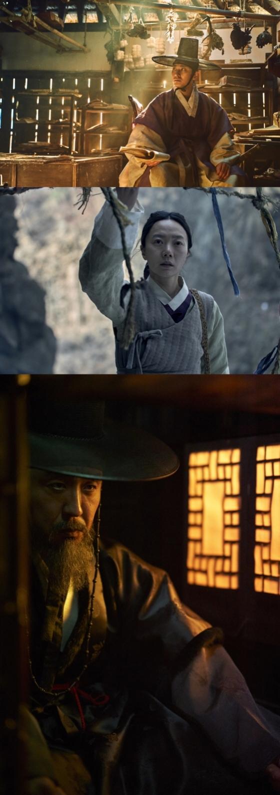 류승룡X배두나X주지훈 '킹덤' 오늘(25일) 전 세계 공개- 스타뉴스