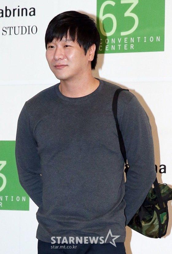 개그맨 김시덕/사진=스타뉴스