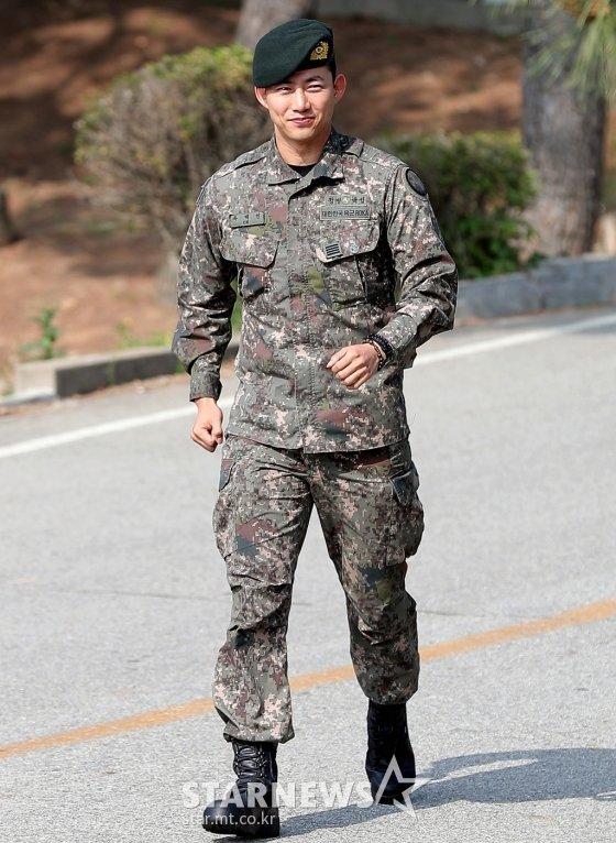 그룹 2PM 멤버 겸 배우 옥택연 /고양(일산)=김창현 기자