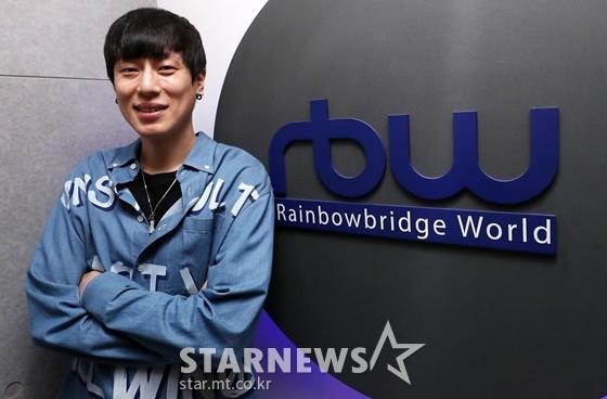 """박우상 작곡가 """"마마무 히트곡과 함께 성장""""(인터뷰①)"""
