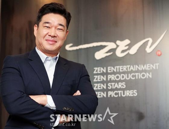 '헐크'가 된 남자 왕기준 대표, 제2의 현빈을 찾아서(인터뷰①)