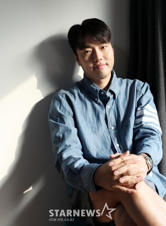 """제이큐 """"트로트 작사도 원해..홍진영과 해보고파""""(인터뷰③)"""