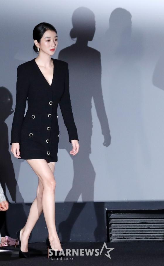 배우 서예지 /사진=김휘선 기자