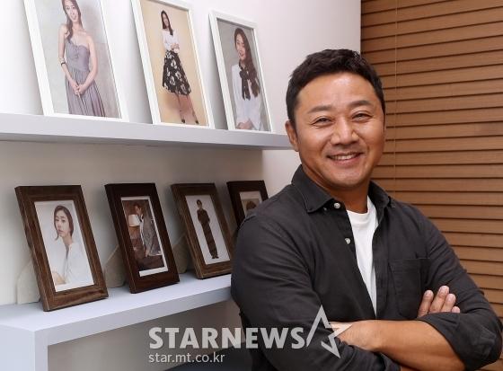 """더블브이 배성우 대표 """"노이즈·신승훈 매니저로 시작""""(인터뷰①)"""