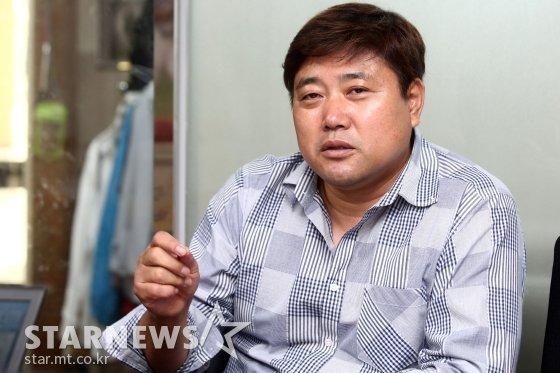 양준혁 MBC스포츠플러스 야구 해설위원. /사진=스타뉴스