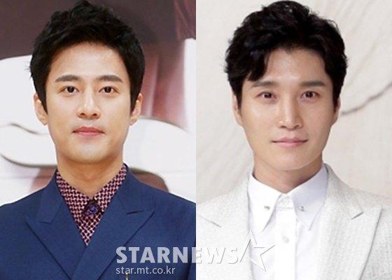 고주원(왼쪽)과 김다현./사진=스타뉴스
